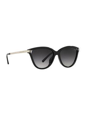 Michael Kors Michael Kors Okulary przeciwsłoneczne Tulum 0MK2139U 33328G Czarny