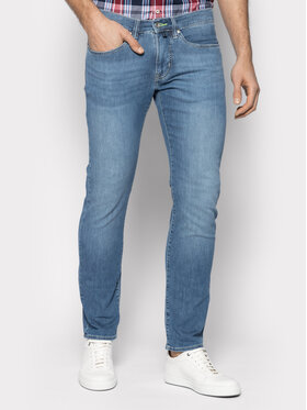 Pierre Cardin Pierre Cardin Regular Fit Jeans 3003 Dunkelblau Regular Fit
