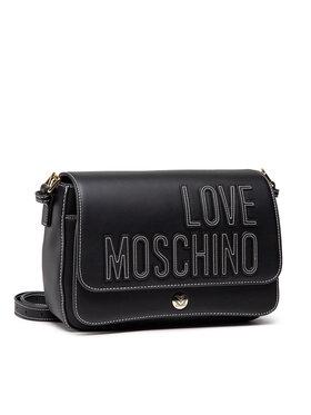 LOVE MOSCHINO LOVE MOSCHINO Дамска чанта JC4175PP1DLH0000 Черен