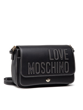 LOVE MOSCHINO LOVE MOSCHINO Handtasche JC4175PP1DLH0000 Schwarz