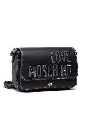LOVE MOSCHINO LOVE MOSCHINO Torbica JC4175PP1DLH0000 Crna