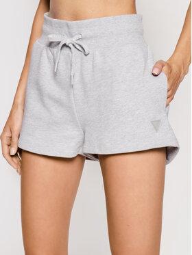 Guess Guess Sportske kratke hlače O1GA02 K68I1 Siva Regular Fit