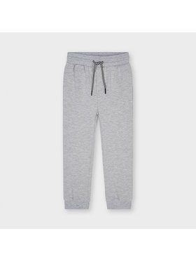 Mayoral Mayoral Pantalon jogging 742 Gris Regular Fit