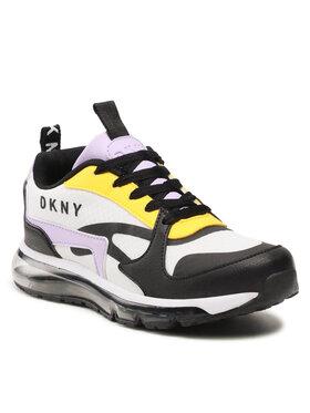 DKNY DKNY Sneakers D39060 D Weiß
