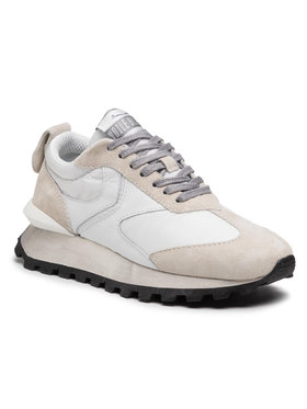 Voile Blanche Voile Blanche Sneakers Qwark Woman 0012015859.05.1B30 Alb