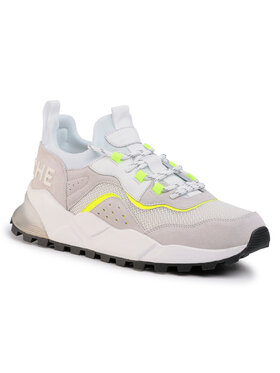 Voile Blanche Voile Blanche Sneakers Clubo4 0012014830.01.1N40 Gri