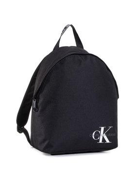 Calvin Klein Jeans Calvin Klein Jeans Hátizsák Round BP K60K606869 Fekete