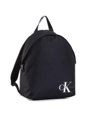 Calvin Klein Jeans Calvin Klein Jeans Rucksack Round BP K60K606869 Schwarz