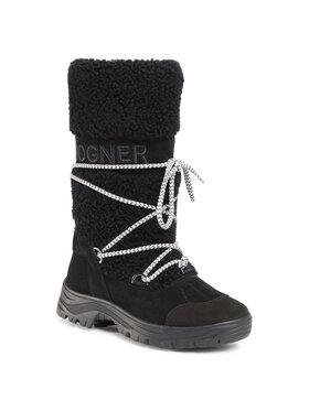 Bogner Bogner Μπότες Χιονιού Alta Badia 2 203-2252 Μαύρο
