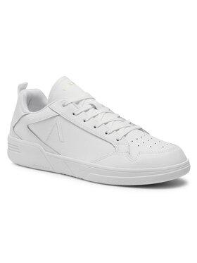ARKK Copenhagen ARKK Copenhagen Sneakers Visuklass Leather S-C18 CR5900-0010-M Weiß