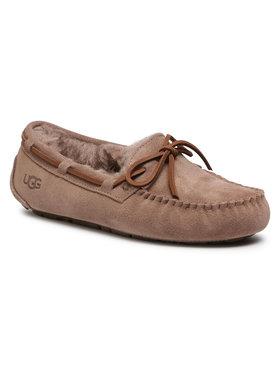 Ugg Ugg Pantofole W Dakota 1107949 Marrone