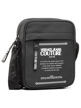 Versace Jeans Couture Versace Jeans Couture Τσαντάκι E1YZBB24 Μαύρο