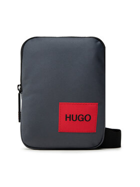 Hugo Hugo Мъжка чантичка Ethon 50455563 Сив