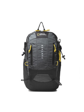 National Geographic National Geographic Σακίδιο Backpack N16084.22 Γκρι