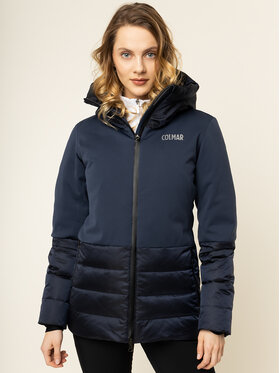 Colmar Colmar Skijaška jakna Morzine 2848 Tamnoplava Regular Fit