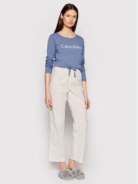 Calvin Klein Underwear Calvin Klein Underwear Піжама 000QS6350E Кольоровий