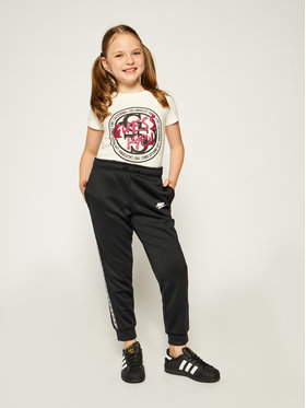 NIKE NIKE Jogginghose Older Kids' AV8388 Schwarz Standard Fit