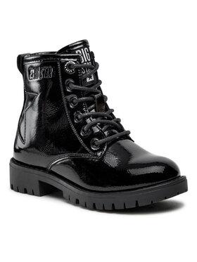 BIG STAR BIG STAR Ορειβατικά παπούτσια II374045 Μαύρο