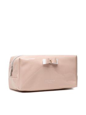 Ted Baker Ted Baker Kosmetický kufřík Bow Washbag WXG-HAIYLEY Růžová