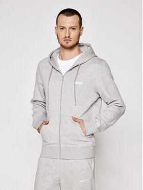 Sprandi Sprandi Sweatshirt SS21-BLM005 Grau Regular Fit