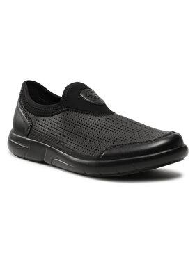 Rieker Rieker Pantofi B2767-00 Negru