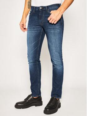 EA7 Emporio Armani EA7 Emporio Armani Jeans Slim Fit 3H1J06 1D9RZ 0941 Blu scuro Slim Fit