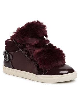 Mayoral Mayoral Sneakers 46143 Dunkelrot