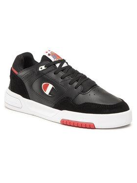 Champion Champion Sneakers Mz80 Low S21647-S21-KK001 Noir