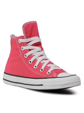 Converse Converse Sneakers Ctas Hi 168572C Ροζ