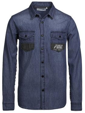 Primigi Primigi Marškiniai 43163031 Mėlyna Regular Fit