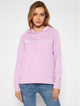 Marc O'Polo Marc O'Polo Sweatshirt M02 4001 54251 Rosa Regular Fit