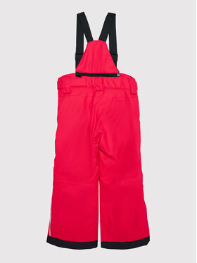 Reima Reima Ски панталони Terrie 532186 Розов Regular Fit