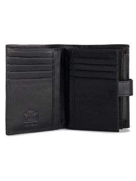 Pierre Cardin Pierre Cardin Velká pánská peněženka YS507. 1 331A Černá