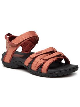Teva Teva Sandales Tirra 4266 Rouge
