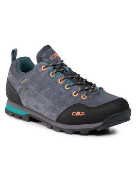 CMP CMP Trekkingschuhe Alcor Low Trekking Shoes Wp 39Q4897 Grau