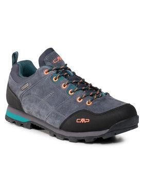 CMP CMP Turistiniai batai Alcor Low Trekking Shoes Wp 39Q4897 Pilka