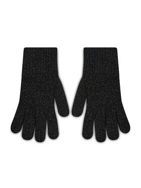 Marella Marella Ženske rukavice Peonia 65660516 Crna