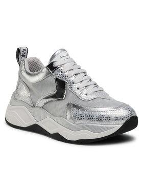 Voile Blanche Voile Blanche Sneakers Bea 0012015850.04.0Q0 Argintiu