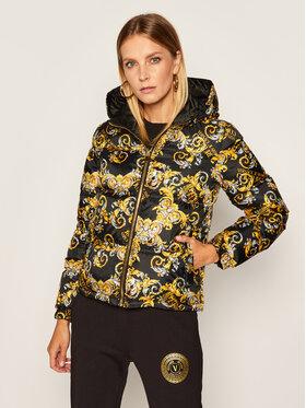 Versace Jeans Couture Versace Jeans Couture Пухено яке E5HZA959 Цветен Regular Fit