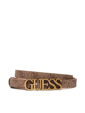 Guess Guess Cintura da donna BW7537 VIN20 Marrone