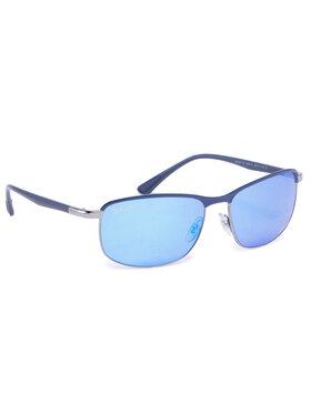 Ray-Ban Ray-Ban Okulary przeciwsłoneczne 0RB3671CH Granatowy