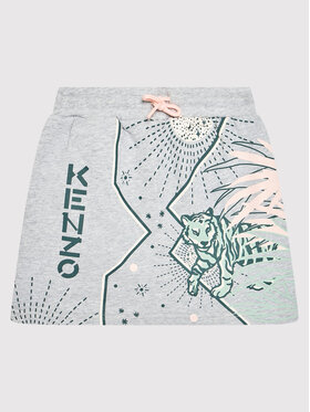 Kenzo Kids Kenzo Kids Rock K13016 Grau Regular Fit