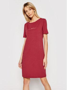 Emporio Armani Underwear Emporio Armani Underwear Chemise de nuit 164425 1P223 05573 Bordeaux