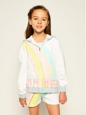 Billieblush Billieblush Sweatshirt U15716 Blanc Regular Fit