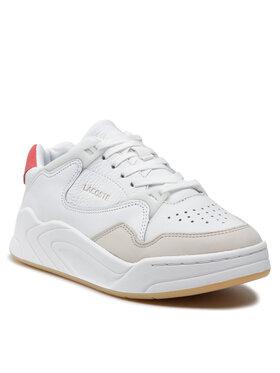 Lacoste Lacoste Сникърси Court Slam 0121 1 Sfa 7-42SFA00531T4 Бял