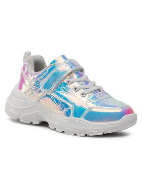 Sprandi Sprandi Sneakers CP40-20671Z Silberfarben