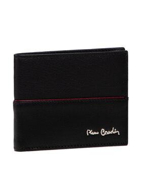 Pierre Cardin Pierre Cardin Velká pánská peněženka Tilak38 324 Černá