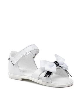 Bartek Bartek Sandales 16041001 Blanc