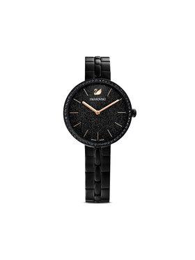 Swarovski Swarovski Uhr Cosmopolitan 5547646 Schwarz