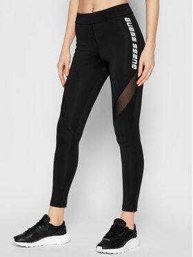 Guess Guess Leggings O1GA54 MC03W Noir Slim Fit